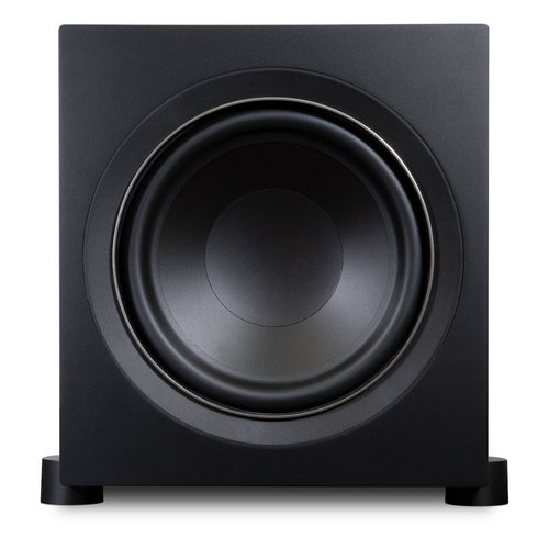 """View Larger Image of Alpha S10 150W 10"""" Subwoofer"""