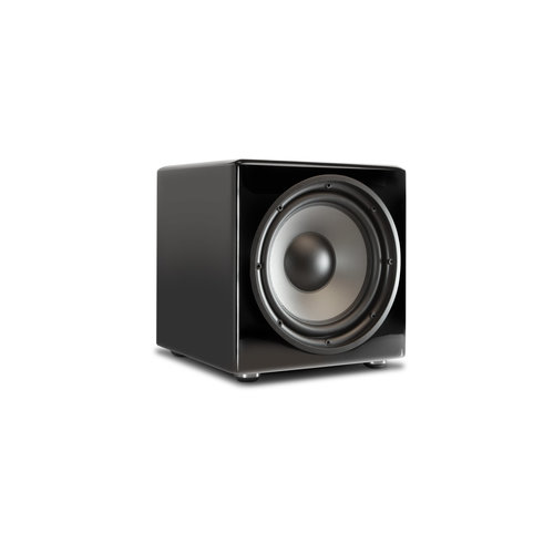 View Larger Image of SubSeries 250 Subwoofer (Black)
