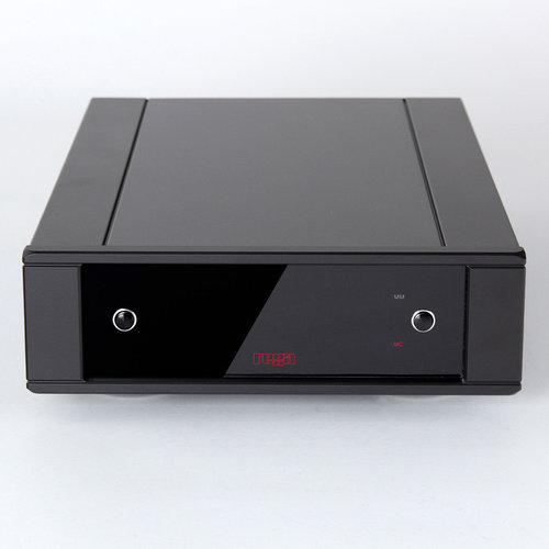 View Larger Image of Aria MK3 Phono Stage
