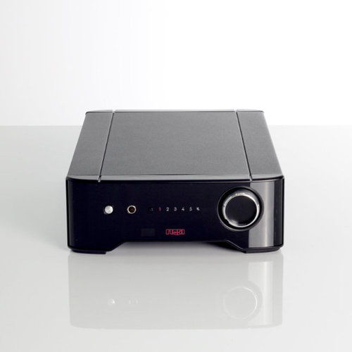 View Larger Image of Brio Integrated Amplifier
