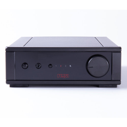 View Larger Image of io Integrated Amplifier