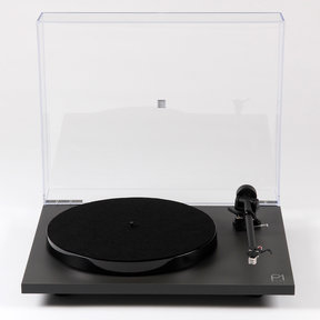 Planar 1 Plus Turntable with Premounted Carbon MM Cartridge