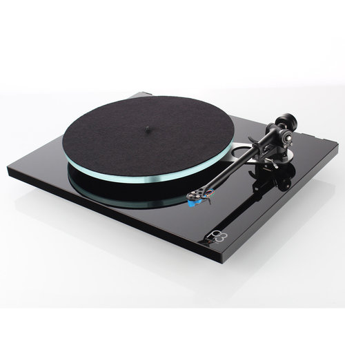 View Larger Image of Planar 3 Turntable with Elys 2 MM Cartridge