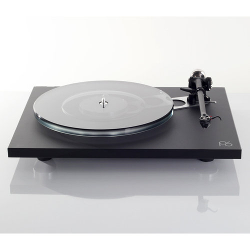 View Larger Image of Planar 6 Turntable with Ania MC Cartridge