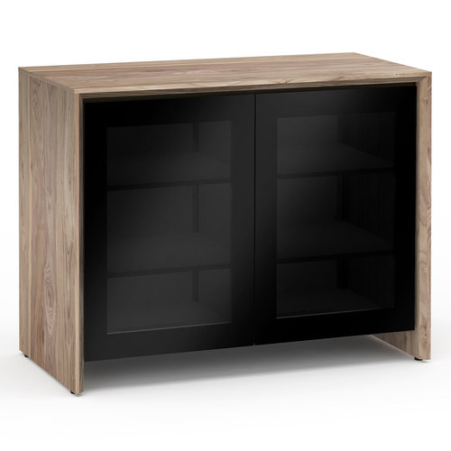 View Larger Image of Chameleon Collection Barcelona 323 Twin-Width AV Cabinet