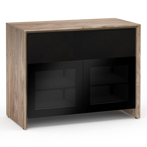 View Larger Image of Chameleon Collection Barcelona 329 Twin-Width AV Cabinet