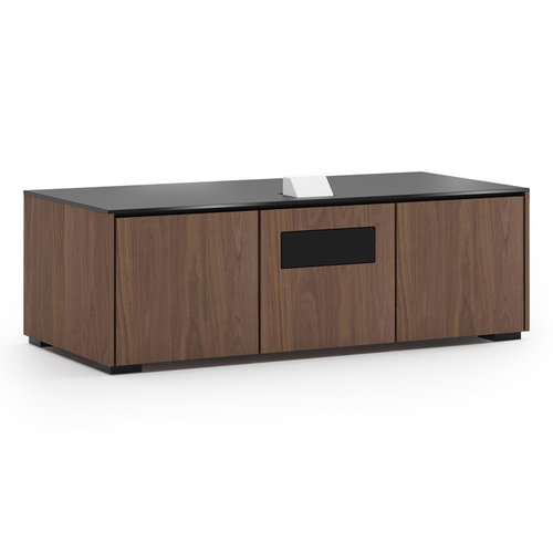 View Larger Image of Chameleon Collection Siena 237S EPS Projector Integrated Cabinet for Epson LS500 (Medium Walnut)