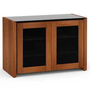 Chameleon Corsica Twin 323 Television Stand Cabinet (Cherry)