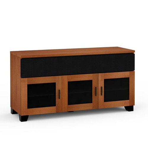 View Larger Image of Elba 339 Triple Cabinet (American Cherry)