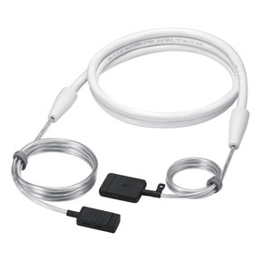 2019 In-Wall One Connect Cable for 8K and QLED TVs 16.4 ft (5m)