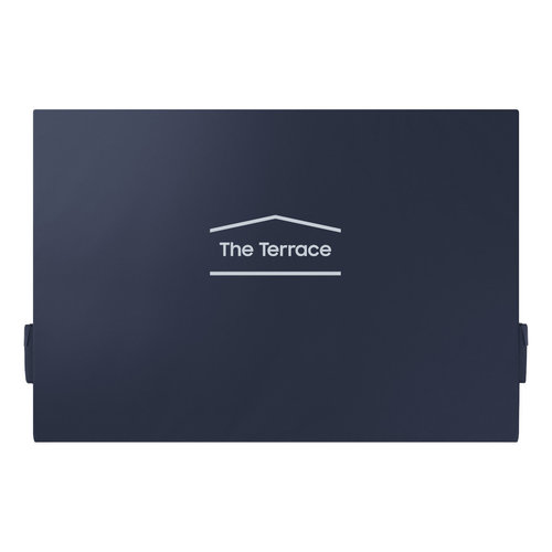 """View Larger Image of Dust Cover for Samsung The Terrace 65"""" Outdoor TV"""