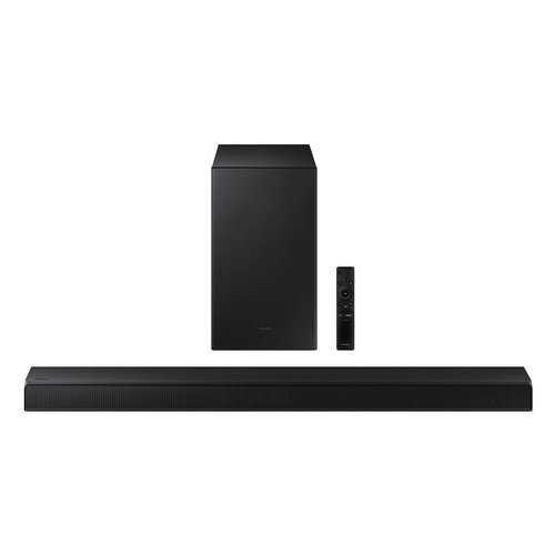 View Larger Image of HW-A550 2.1ch Soundbar with Dolby Digital 5.1
