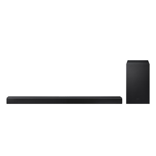 View Larger Image of HW-Q600A 3.1.2ch Soundbar with Dolby Atmos & DTS:X