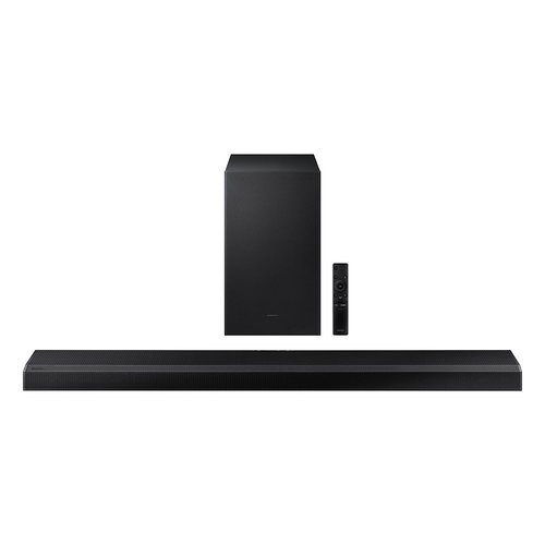 View Larger Image of HW-Q700A 3.1.2ch Soundbar with Dolby Atmos