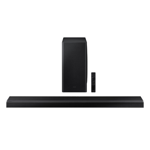View Larger Image of HW-Q800A 3.1.2ch Soundbar with Dolby Atmos & DTS:X