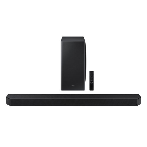 View Larger Image of HW-Q900A 7.1.2ch Soundbar with Dolby Atmost & DTS:X