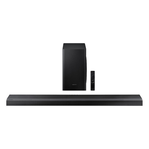 View Larger Image of HW-Q70T 3.1.2ch Soundbar with Dolby Atmos and DTS:X