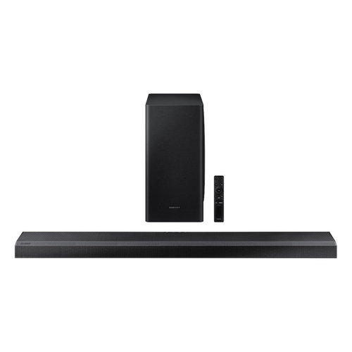 View Larger Image of HW-Q800T 3.1.2ch Soundbar with Dolby Atmos and Built-in Voice Assistant