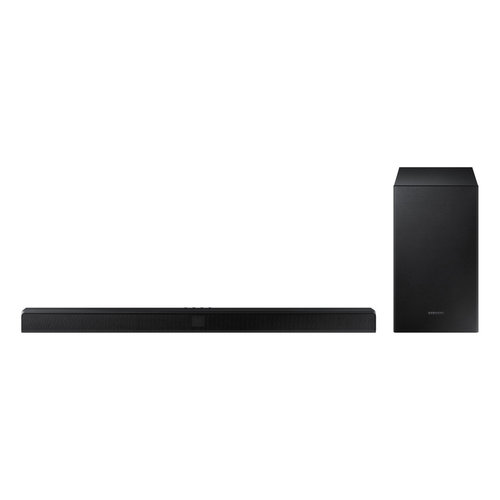 View Larger Image of HW-T550 2.1ch Soundbar with 3D Surround Sound
