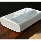 """View Larger Image of 120"""" The Premiere LSP7T 4K Smart Laser UHD Projector (White)"""