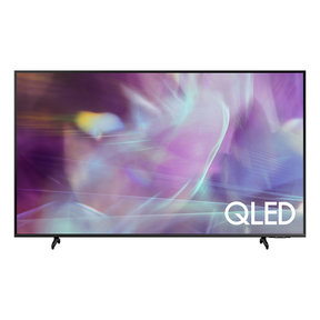 "QN43Q60A 43"" QLED 4K UHD Smart TV"