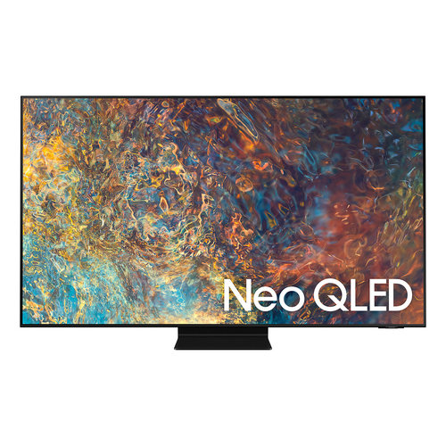 "View Larger Image of QN50QN90A 50"" Neo QLED 4K Smart TV"