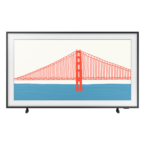 """View Larger Image of QN55LS03A 55"""" The Frame QLED 4K UHD Smart TV"""