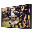 """View Larger Image of QN65LST7TA 65"""" The Terrace QLED 4K UHD Outdoor Smart TV with HW-LST70T The Terrace Sound Bar"""
