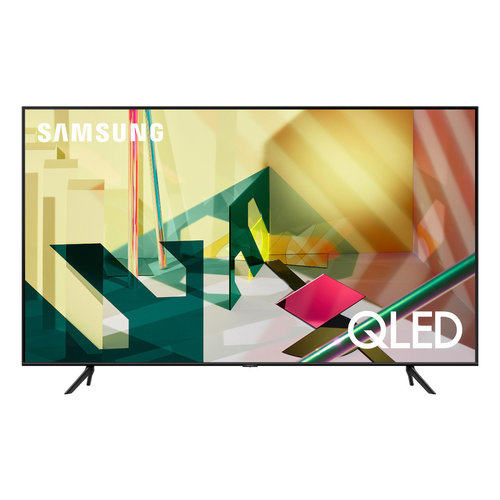 "View Larger Image of QN65Q70TA 65"" QLED 4K UHD Smart TV"