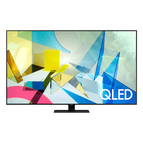 "QN75Q80TA 75"" QLED 4K UHD Smart TV"