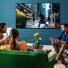 """View Larger Image of QN75Q900R 75"""" QLED 8K HDR Smart TV with Bixby Intelligent Voice Assistant"""