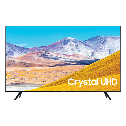 "View Larger Image of UN85TU8000 85"" 4K UHD Smart TV"