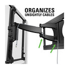 """View Larger Image of VMF620 Full Motion TV Mount for 40"""" - 50"""" TV"""