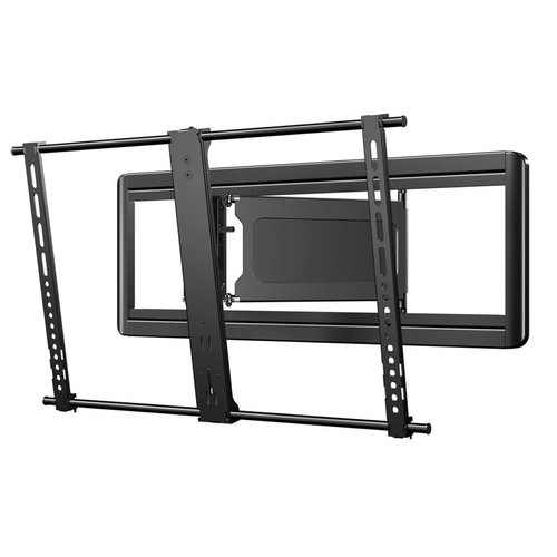 "View Larger Image of VLF613-B1 Super Slim Full Motion TV Mount for 40"" - 80"" TV"