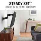 """View Larger Image of VSF716-B2 Small Full-Motion TV Mount for 19""""-40"""""""