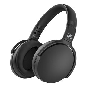 HD 350BT Wireless Over-Ear Headphones with Bluetooth 5.0