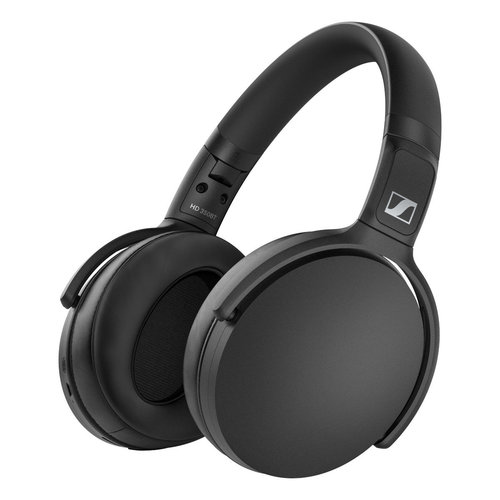 View Larger Image of HD 350BT Wireless Over-Ear Headphones with Bluetooth 5.0