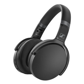 HD 450BT Bluetooth Wireless Over-Ear Headphones with Active Noise Cancelling