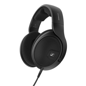 HD 560S Over-Ear Headphones (Black)
