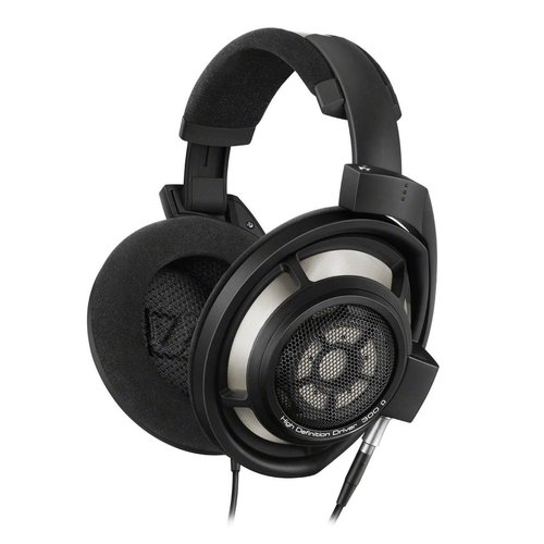 View Larger Image of HD 800S Studio Professional Over-Ear Headphones (Black)