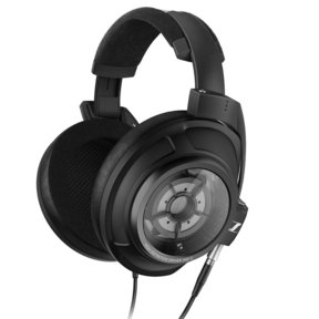 HD 820 Over-Ear Closed-Back Headphones (Black)