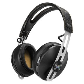 MOMENTUM Wireless Bluetooth Over-Ear Headphones With Active Noise Cancellation
