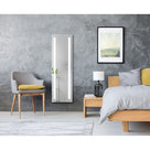 """View Larger Image of 18""""x60"""" Full Length LED Lighted Mirror"""