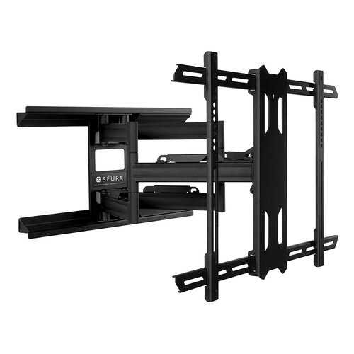 View Larger Image of AFMW-2 Articulating Weatherproof Outdoor TV Wall Mount