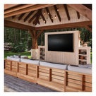 """View Larger Image of Cover for Shade Series 65"""" Outdoor Television"""