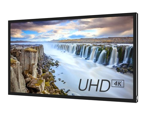 """View Larger Image of Full Sun Series 50"""" Outdoor TV"""
