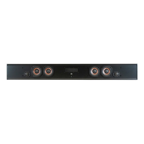 "View Larger Image of SPK 86 Premium 60W 2.0 Channel Bluetooth Outdoor Soundbar for 86"" Displays"