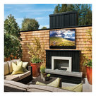 """View Larger Image of SPK55 Premium 60W 2.0 Channel Bluetooth Outdoor Soundbar for 55"""" Displays"""