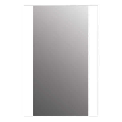 """View Larger Image of Veda 24"""" x 42"""" LED Lighted Bathroom Wall Mounted Dimmable Mirror"""