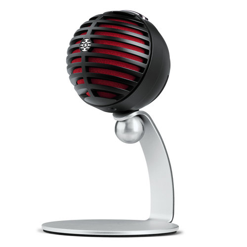 View Larger Image of MV5 Home Studio Microphone